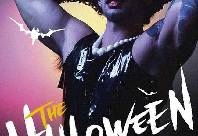 The Halloween by Nice Party
