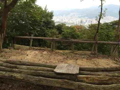 Ushita-yama to Mitate-yama - 12