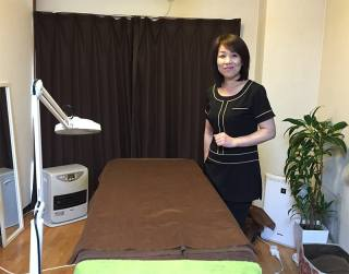 Waxing salon JEANNE D'ARC