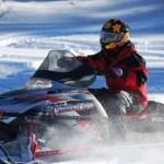 LaRea Snowmobiling