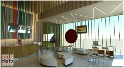 Education Center Interior Design Photo 01   Get Interior ...