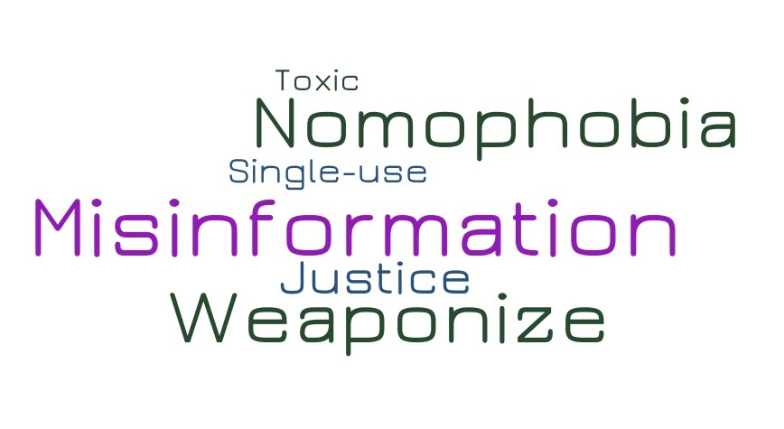 Don\u0027t weaponize that toxic misinformation
