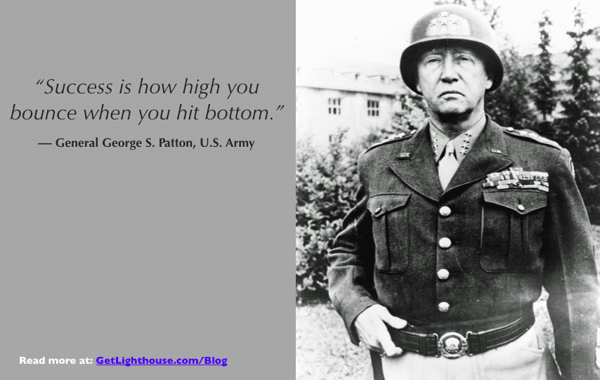 Military Excellence Quote Wallpaper 21 Military Leader Quotes Any Manager Can Learn From