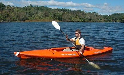 Kayak Rental in Eagletown, OK | GetMyBoat