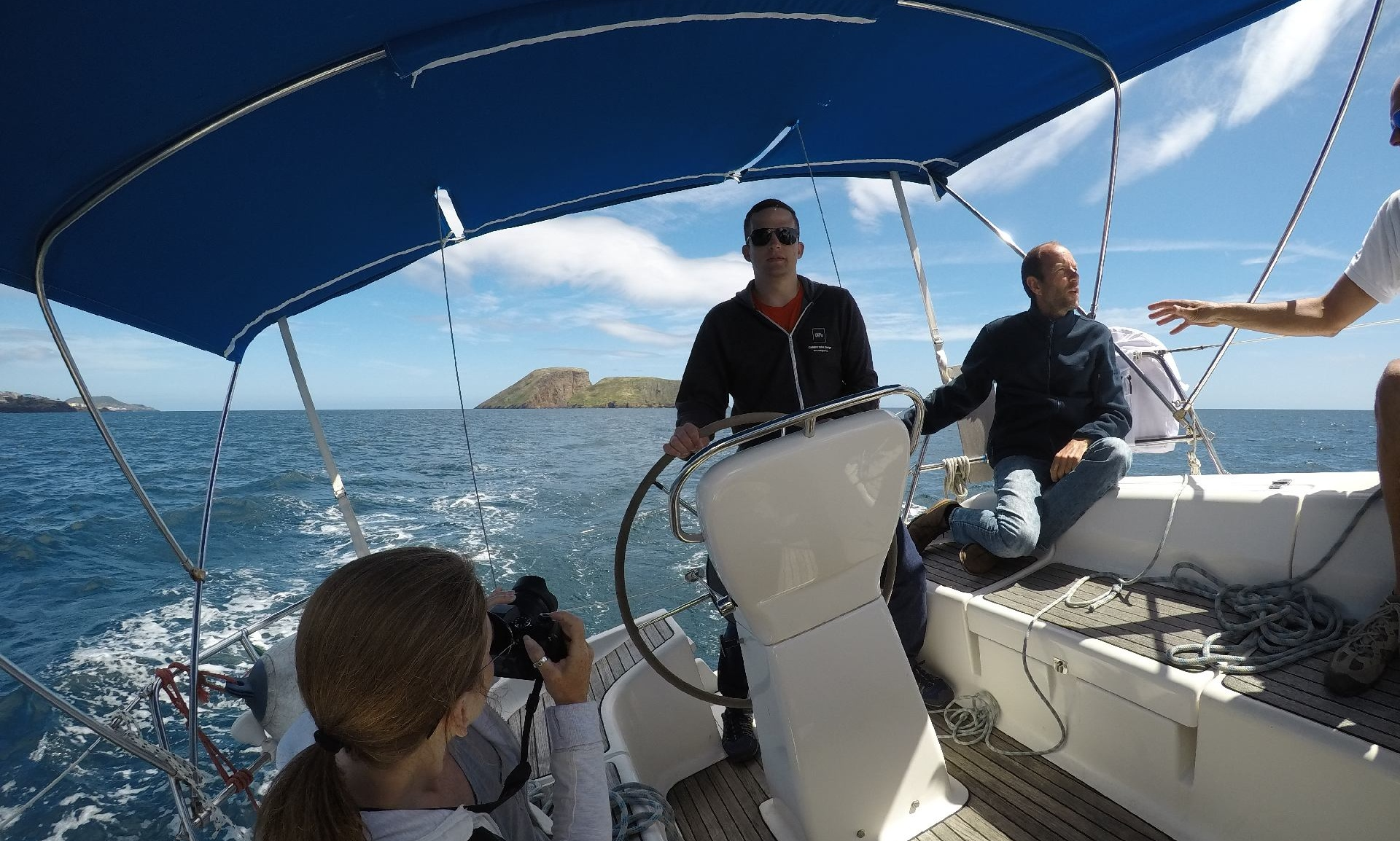 37 Tour 4 Hour Sailing Tour In Terceira Island Azores Getmyboat