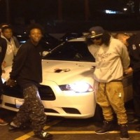 Joey Bada$$ And Ab Soul Arrested In St. Louis (Video)