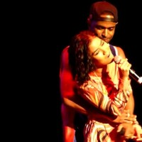 "Watch: Big Sean Brings Out Jhene Aiko to Perform ""The Worst"" Live at the Big Show at the Joe"