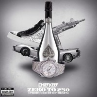 Chief Keef (@chiefkeef) | Zero To 250 [Music]