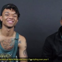 Rae Sremmurd Talks Hit Song 'No Flex Zone' [Video]