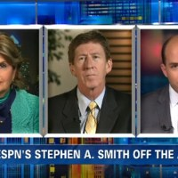 CNN Breaks Down the Stephen A. Smith Suspension [Video]