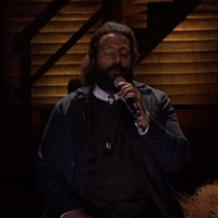"Reggie Watts Performs ""I Once Knew A Horse"" Live on Conan [Video]"