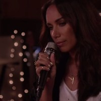 "Leona Lewis (@leonalewis) Releases Cover of Kanye West's ""Only One"" [Video]"