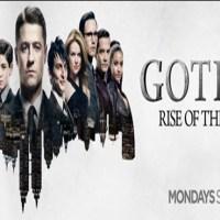 Gotham: Rise of the Villains: 'Scarification' Season 2 Episode 3 #Gotham [Tv]