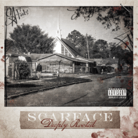 Scarface – Deeply Rooted [Album Stream]