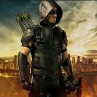 Arrow 'Green Arrow' Season 4 Episode 1 #Arrow [Tv]