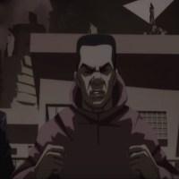 "Method Man Ft. M-Dot & Dominique Larue - ""Shine"" [Video]"
