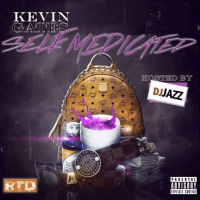 Kevin Gates - Self Medicated [Mixtape]