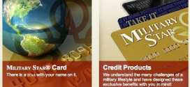 Military Star Card / Military Star Rewards MasterCard / AAFES Card- What You Need to Know First
