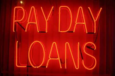 Will the Payday Loan Store Go After Me for Check Fraud? - Dave