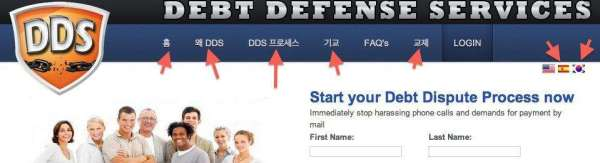 Disappointing Debt Relief Mailer Leads to Debt Defense Services