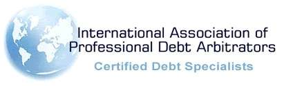 International Association of Professional Debt Arbitrators   IAPDA Certification Exposed