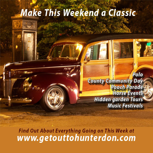 make this weekend a classic