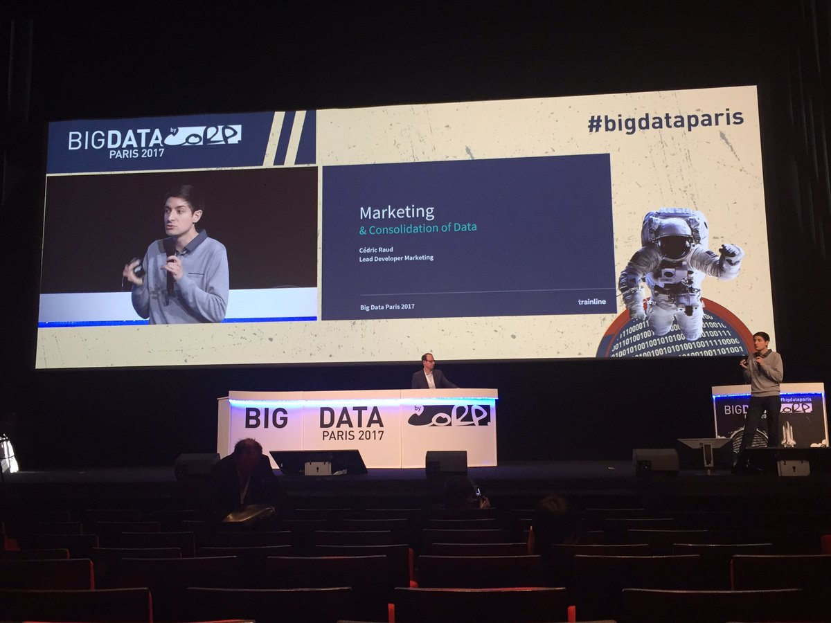 Big Data Salon Evenement Salon Du Big Data Paris 2017 Getquanty