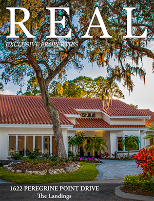 Cover Story 1622 Peregrine Point Drive represented by Mariah Morris of Yorkshire International Real Estate