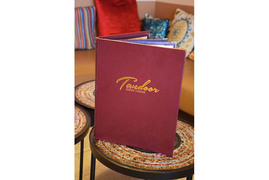 tandoor-menu