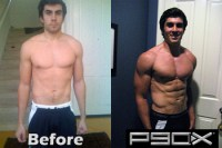 Gaining Mass with P90X