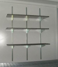 93+ Garage Shelving Brackets - Ebony W Swisher Has 0 ...