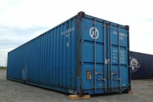 Shipping Containers For Sale Or Rent Seattle Simple Box