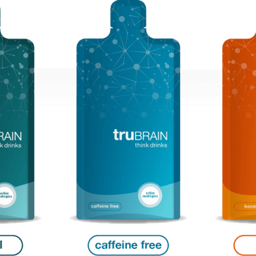 TruBrain Review – The Racetam Stack in Liquid Form