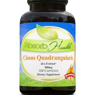 Is Cissus Quadrangularis Beneficial for Your Health?