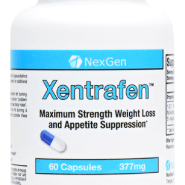 Xentrafen Reviews, Ingredients, and Side Effects
