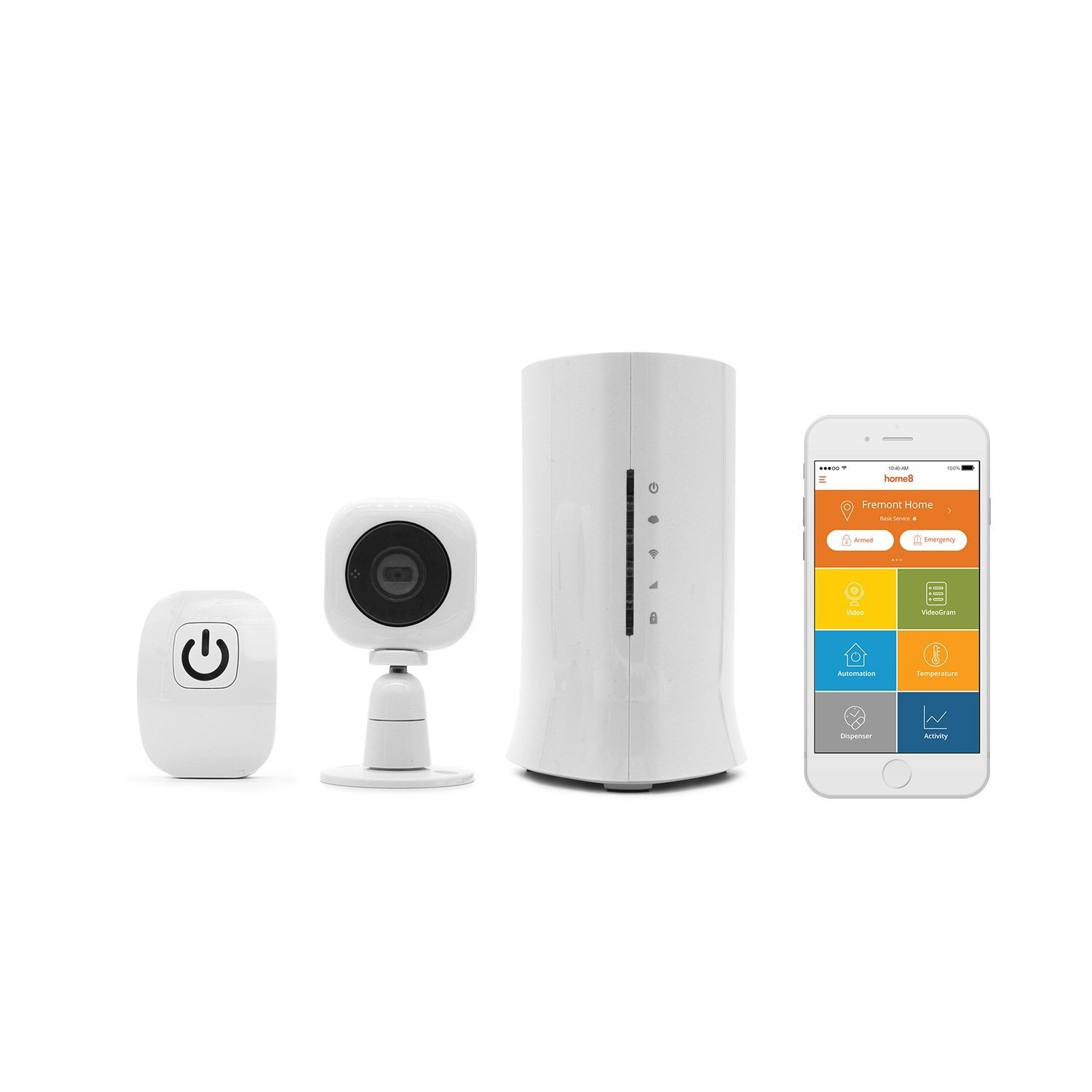 Sensor Smart Home Smart Home Sensors Security And Surveillance Cameras