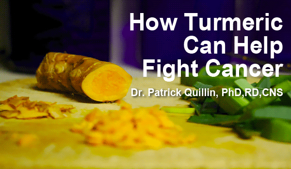 getting healthier and fight cancer