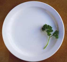 fastingplate