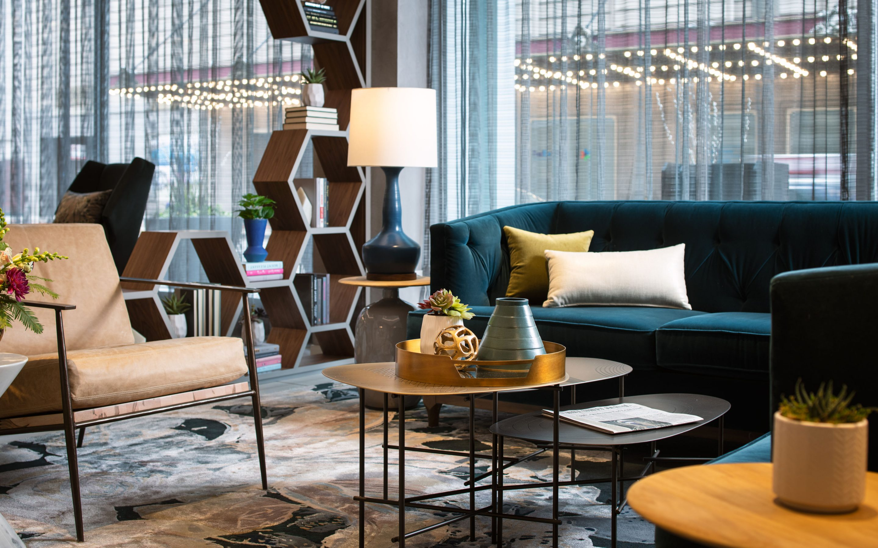 Design Interieur Hotel Hotel Design And Development Firm The Gettys Group