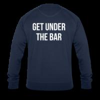 Vrouwen GUTB Sweatshirt - Get Under The Bar