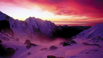 Cool Mountain Background Wallpapers (58+ images)
