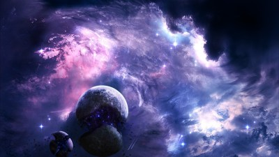 Cool HD Space Wallpaper (70+ images)
