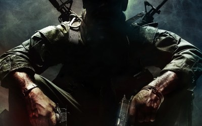 Call of Duty Zombies Wallpapers (72+ images)
