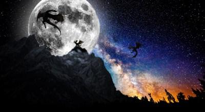 Dragon Wallpaper HD (75+ images)