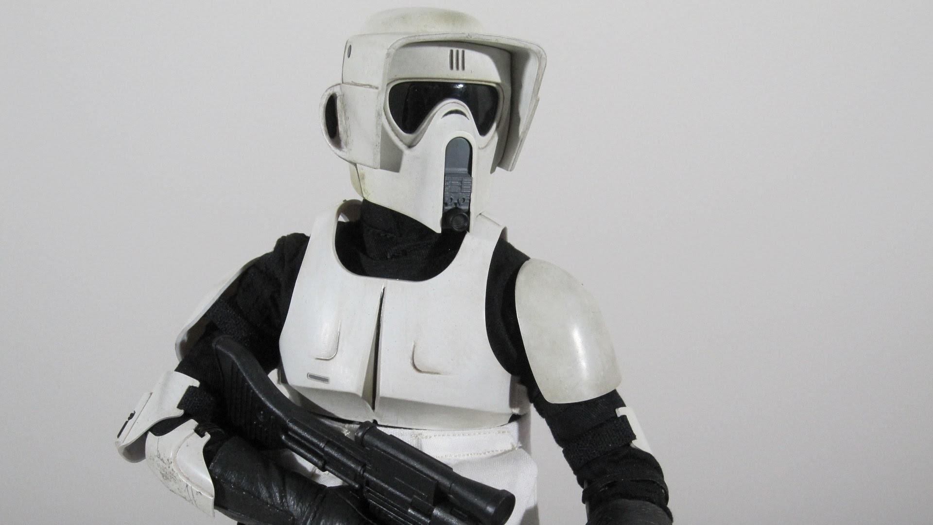 Lego Star Wars Wallpaper Hd Star Wars Scout Trooper Wallpaper 64 Images