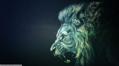Roaring Lion Wallpaper (67+ images)