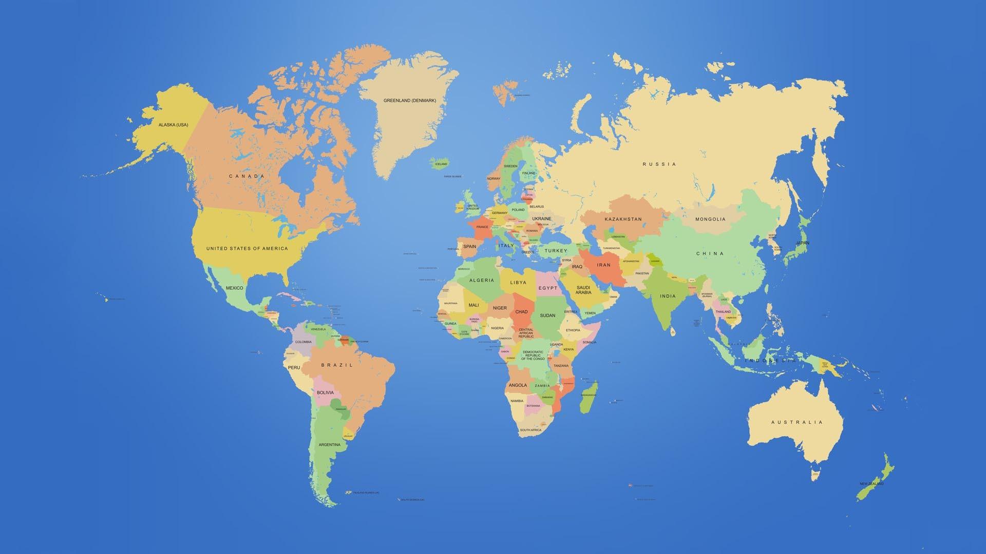Music Girls Wallpaper Hd 1920x1080 World Map Desktop Wallpaper Hd 70 Images