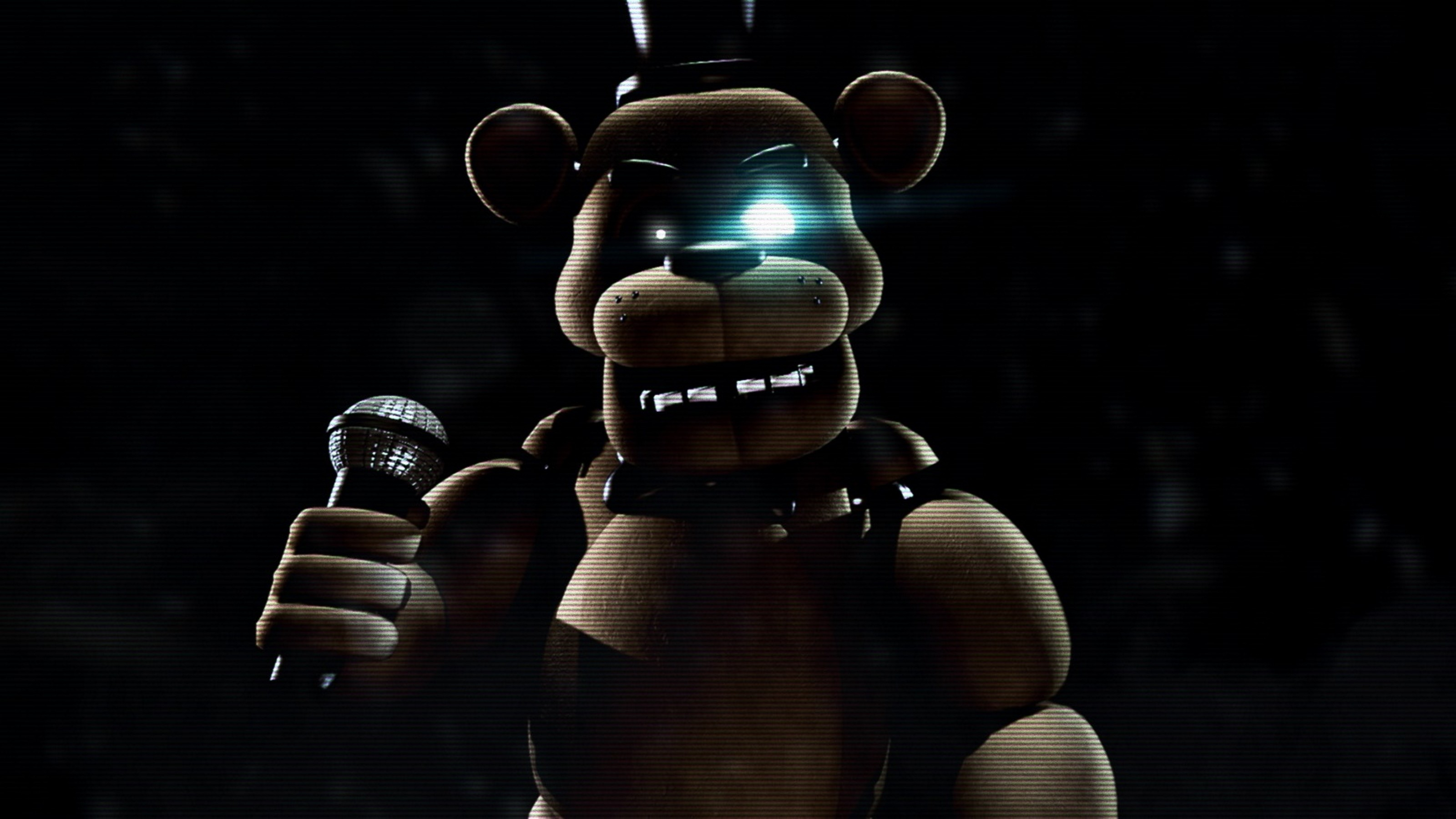 2048 Fnaf Fnaf Wallpapers Hd 71 Images