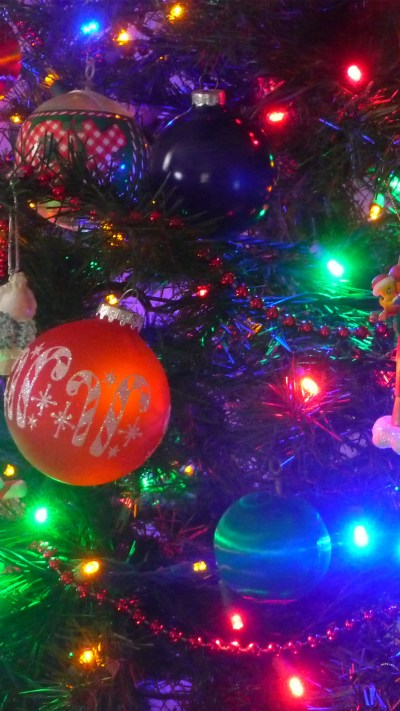 HD Christmas Lights Wallpaper (67+ images)