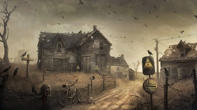 Post Apocalyptic Wallpapers HD (85+ images)